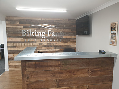 Bilting Farm Self Storage